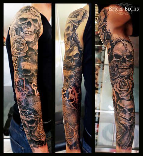 tattoo designs to buy www ettore bechis best miami shop skull miami