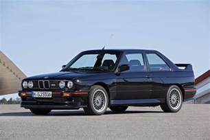 Bmw M3 E30 Bmw E30 M3 Oem Paint Color Options Bimmertips