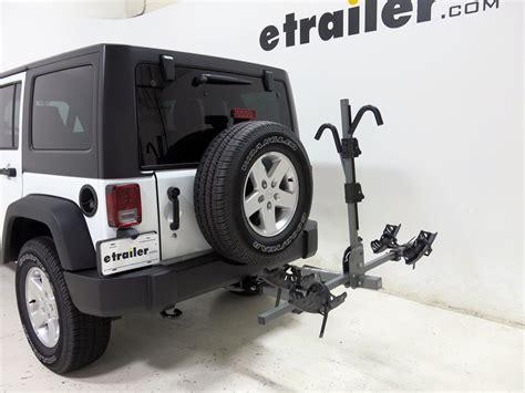 Jeep Hitch Rack Jeep Wrangler Swagman Dispatch 2 Bike Platform Rack 2