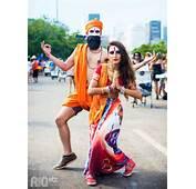 Mais De 20 Fantasias Carnaval Para Casal  Como Fazer
