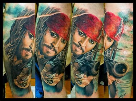 captain jacks tattoo 17 best images about tattoos on coloring