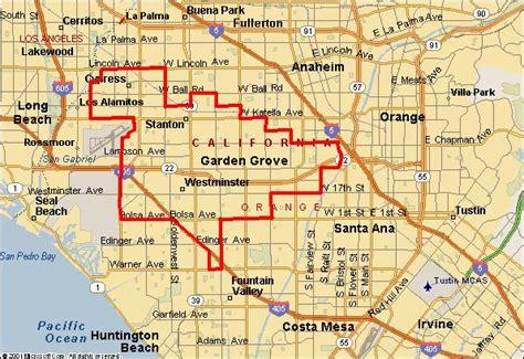 california map garden grove garden grove ca markus ansara