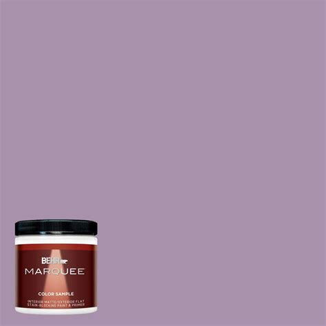 behr marquee 8 oz mq5 33 uptown interior exterior paint sle mq30416 the home depot