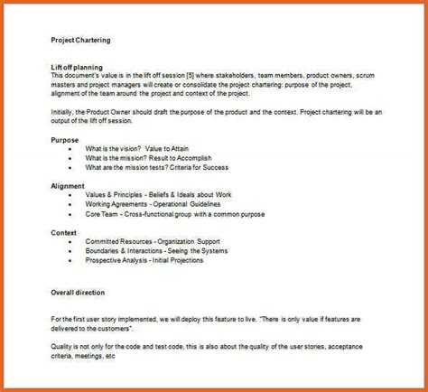 project plan template word resume name
