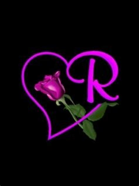 Download Letter R 240 X 320 Wallpapers - 1812694 | mobile9 R Alphabet Love Wallpaper