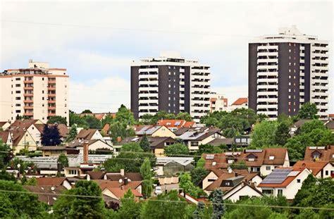 Wohnung Mieten Ditzingen Hirschlanden by Mietpreisspiegel F 252 R Ditzingen Wohnen Ist Drei Prozent