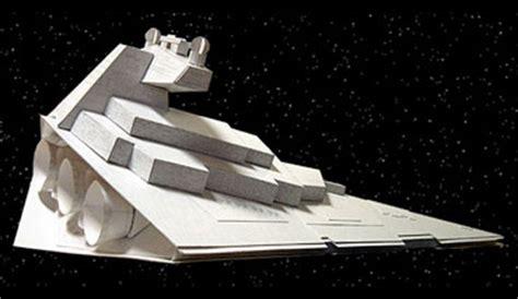 Papercraft Spaceships - sci fi spaceship papercraft models papercrafty