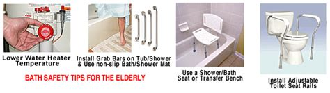 bathroom safety tips bathroom safety boardman medical supply