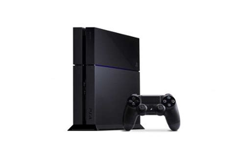 sony console consoles ps4 sony sony ps4 1to 4163478 darty