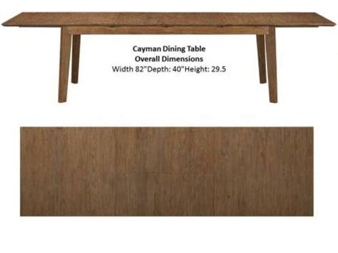 bermex dining room rectangle table costa rican furniture cayman rectangle dining table costa rican furniture