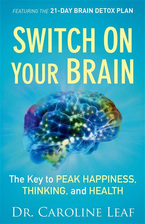 21 Day Brain Detox App by Braye S Writing About Faith Books