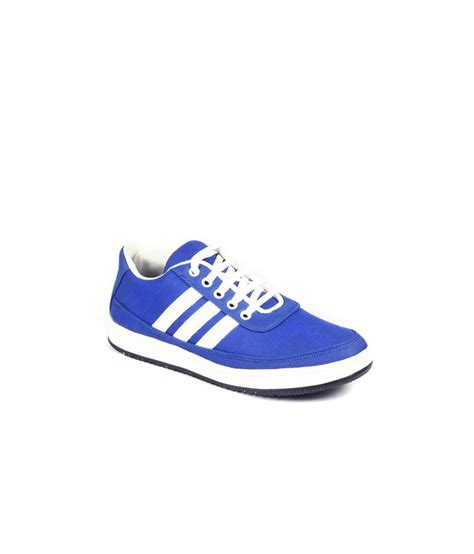 shadow blue canvas shoe price in india buy shadow blue