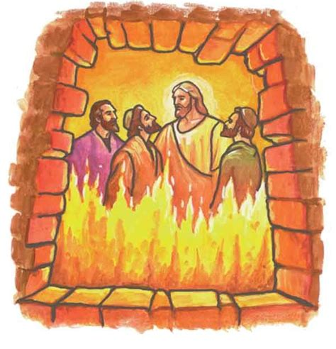 themes daniel s story fiery furnace vbs 2015 weird scary and gross stories