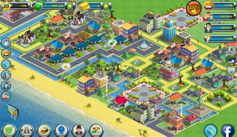 jogo home design story city island 2 building story sim town builder android