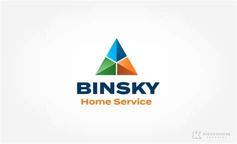 binsky home service kickcharge creative kickcharge