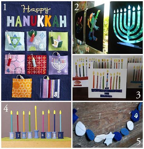 hanukkah craft projects hanukkah crafts hanukkah