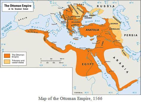 The Ios Minaret An Online Islamic Magazine Ottoman Empire Trade