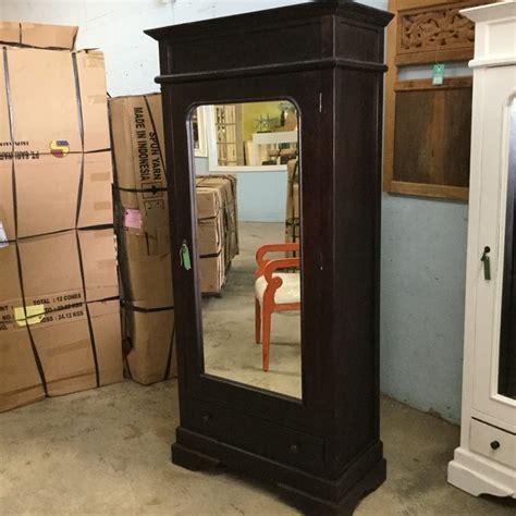 Wardrobe Cabinet With Mirror Wardrobe Cabinet With Mirror Nadeau Miami
