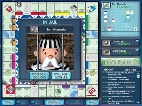 monopoly full version free download for pc screen short