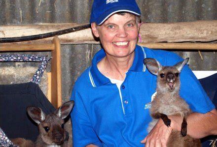 in the news minton farm native animal rescue centre