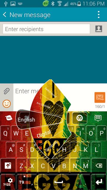 go keyboard themes rasta reggae rasta keyboard download apk for android aptoide