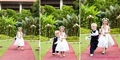 flower bokays wedding wedding page boy and flower paperblog
