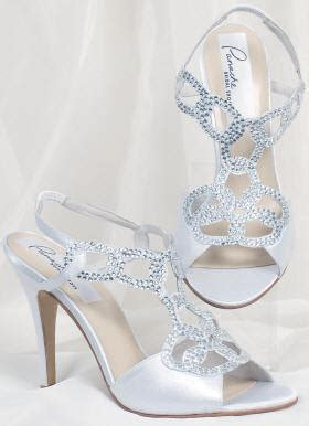 Bac Sepatu wedding shoes