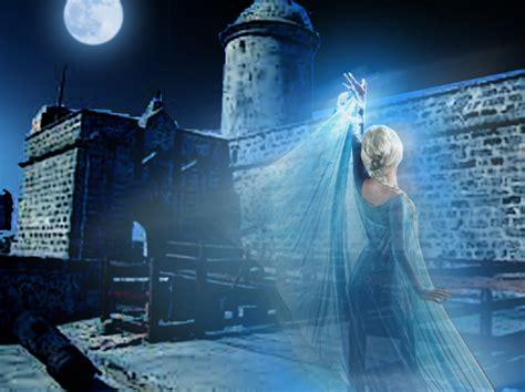 la dama azul the en el castillo hay una dama 5 de septiembre
