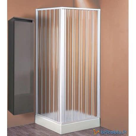 doccia 60x80 box doccia angolo 80 60x80 60 soffietto pvc brico