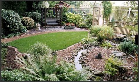 Most Beautiful Small Garden Ideas Slouch Into Outdoor Top Most Small Yard Design