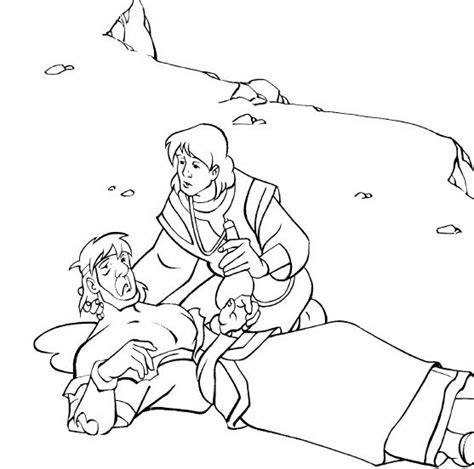 coloring pages for samaritan samaritan coloring page img 232710 gianfreda net