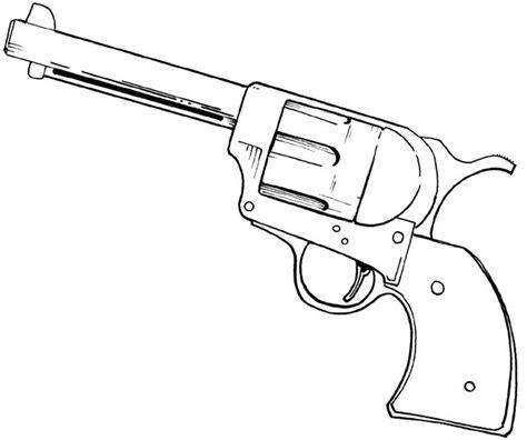 cowboy guns coloring pages free coloring pages of cowboy guns
