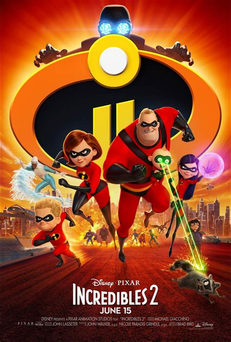 film cartoon wikipedia incredibles 2 new trailer and poster available