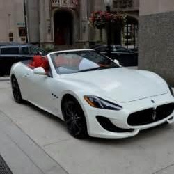 Maserati Spyder Maserati Gt S Spyder White