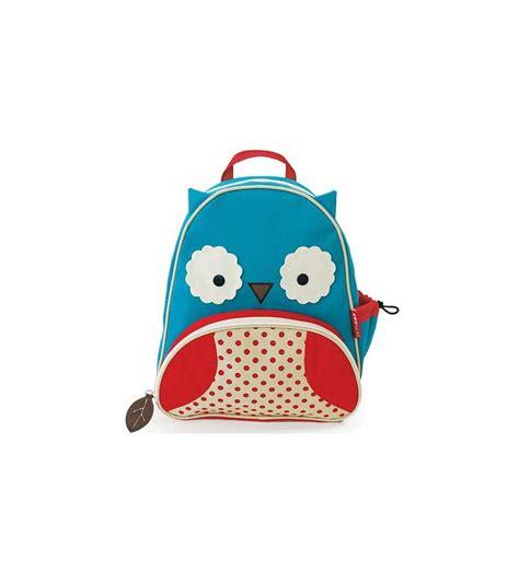 Skip Hop Zoo Pack Backpack Owl 2 skip hop zoo pack backpack owl