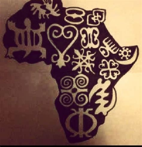 african symbol tattoos 1000 ideas about rasta on tattoos