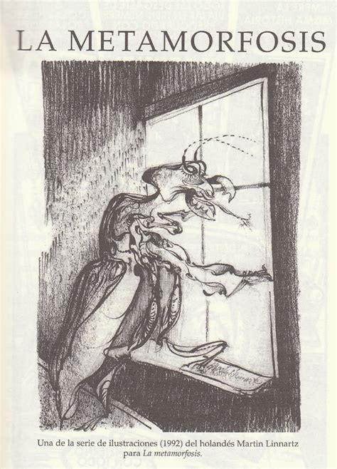 imagenes sensoriales de la obra metamorfosis biblioneyra literatura universal franz kafka y quot la