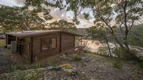 byron bay cottage ten places to stay in nsw national parks that don t