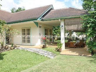 Garten Quadratmeter Miete by Haus Mieten Chiang Mai Thailand Auswandern
