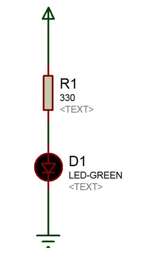 resistor led positivo ou negativo calculo resistor para led 3mm