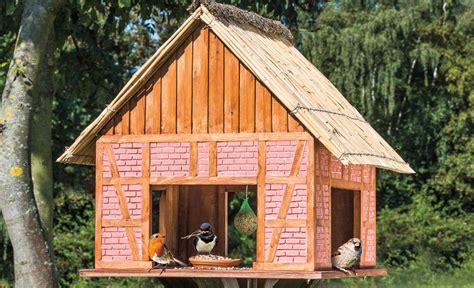 Vogelhaus Selber Bauen Anleitung 3659 by Vogelhaus Futterhaus Nisthilfen Selbst De