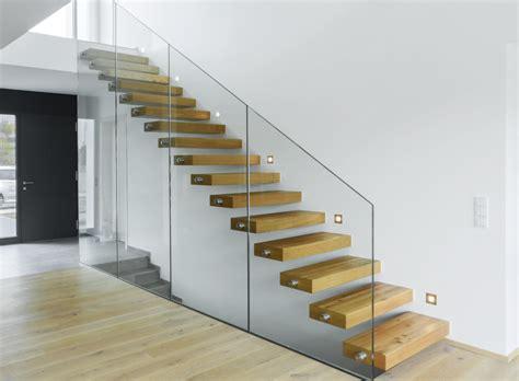 moderne treppen betontreppen bildergalerie informative details