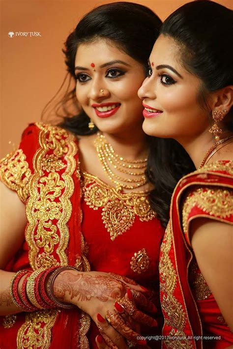Wedding Photo Stills by Malayalam Serial Sreelaya Wedding Stills Photos