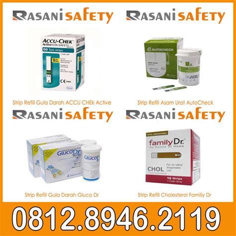agen refill rasani safety