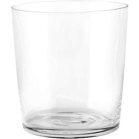 h h set 6 bicchieri starck bicchiere acqua tavola