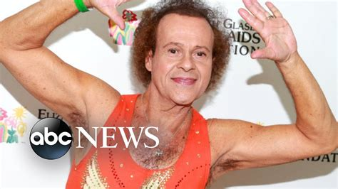 Jlo And Husband File Suit Against Tabloids by Richard Simmons Files Lawsuit Against Tabloids