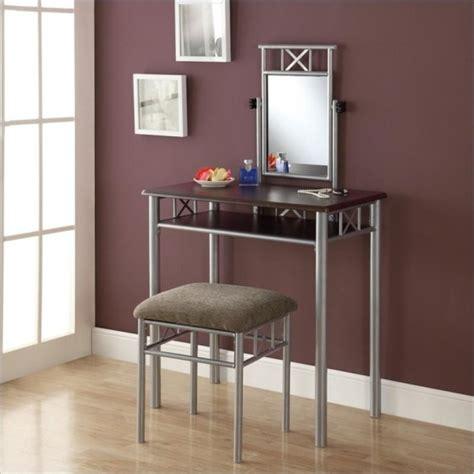 foto desain meja rias desain meja rias pribadi minimalis rumah diy