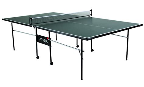 stiga ping pong table parts stiga advance t8621 table tennis table