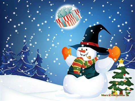 images of animated christmas animated wallpapers make your desktop beautiful wishes greetings and jokes