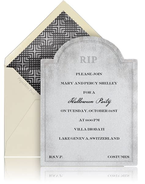 invitation cards templates unveiling tombstone 8 tombstone unveiling invitation wording sles